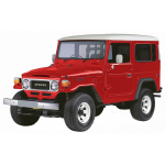 Landcruiser J4